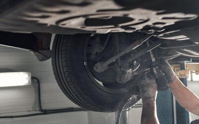 Buick Suspension Problems Fix