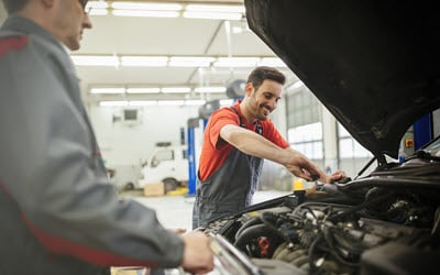 Honda Engine Misfire Fix