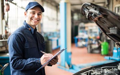 MINI Damaged Fuel Gauge Repair